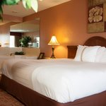 Bilde fra North Country Inn & Suites