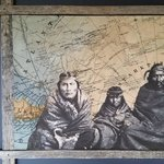 Old Photos of Patagonian Indians