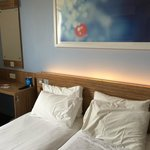 Travelodge London Clapham Junction Hotel Foto