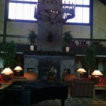 "Lobby at the Teyana Resort ""Beautiful""!"