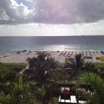 Foto de Hilton Bentley Miami/South Beach