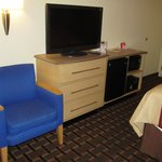 Foto de Red Roof Inn Cincinnati Northeast - Blue Ash