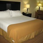 Holiday Inn Express Hotel & Suites Shreveport West Foto