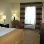 Φωτογραφία: Holiday Inn Express Hotel & Suites Shreveport West