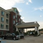 Foto de Holiday Inn Express Hotel & Suites Shreveport West