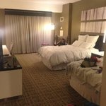 Φωτογραφία: Renaissance Atlanta Waverly Hotel & Convention Center