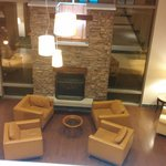 Photo de Courtyard by Marriott Nashua