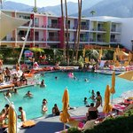 The Saguaro Palm Springs, a Joie de Vivre Hotel resmi