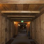 Old Faithful Inn Foto