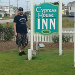 Foto de Cypress House Inn