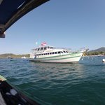 Forra Diving - Day Trips Foto