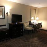 Foto de Hampton Inn & Suites by Hilton Edmonton/West