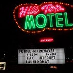 Foto de Hill Top Motel