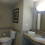 Photo de Hampton Inn & Suites by Hilton Edmonton/West