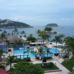 Foto van Barcelo Huatulco Beach Resort