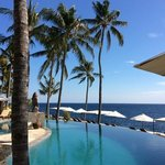 Foto de Siddhartha Ocean Front Resort & Spa