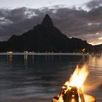 Foto InterContinental Thalasso-Spa Bora Bora