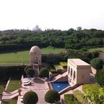 Фотография The Oberoi Amarvilas