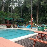 Foto van Borneo Tropical Rainforest Resort