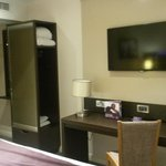 Premier Inn London Tower Bridge Foto