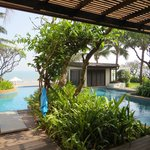 Φωτογραφία: Aleenta Resort Pranburi