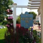 The Metivier Inn, Mackinac Island, MI
