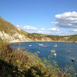 Best location in Lulworth - one s