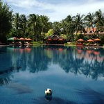 Photo de Santiburi Beach Resort, Golf & Spa
