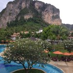Foto de Ao Nang Village Resort