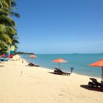 Foto Santiburi Beach Resort, Golf & Spa