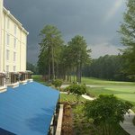 Φωτογραφία: Washington Duke Inn & Golf Club