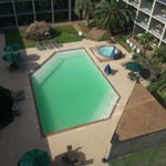 Foto van Crowne Plaza Houston - Brookhollow