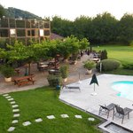 Photo of Golf Hotel Grenoble Charmeil