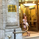 Photo de Hotel Majestic Roma