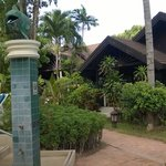 Paradise Beach Resort Foto