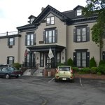 Foto van The Carriage House Inn, an Ascend Collection hotel