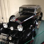 Luray Antique Auto Museum