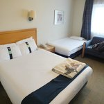 Foto de Holiday Inn Edinburgh