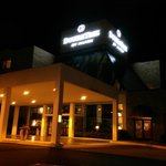 Φωτογραφία: DoubleTree by Hilton Oak Ridge - Knoxville