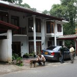 Oak Wood Inn Kandy Hotel Foto