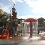 Foto de Howard Johnson Anaheim Hotel and Water Playground