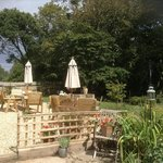 Bilde fra Weston Manor Bed & Breakfast