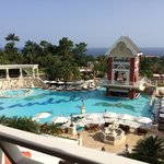 Bilde fra Sandals Grande Riviera Beach & Villa Golf Resort