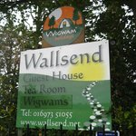 Foto de Wallsend Guest House, Wigwams and Tea Room