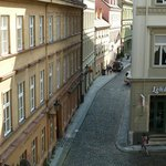 Φωτογραφία: Hotel Hastal Prague Old Town