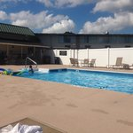 Foto de Comfort Inn of Lancaster County North