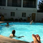 Foto de Portola Hotel & Spa at Monterey Bay