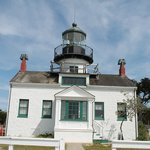 Point Pinos Light House