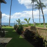 Kihei Sands Beachfront Condominiums resmi