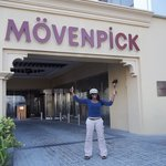 Moevenpick Hotel Apartments The Square Dubaiの写真